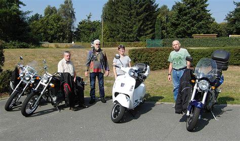 Motorradtour Cuxhaven by Motorradtour Mit Den Guttemplern Nordwind