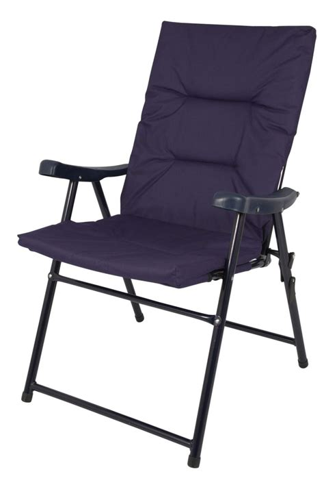 Padded Folding Lawn Chairs Militariart Com Folding Padded Patio Chairs