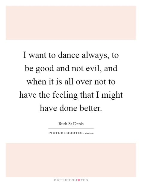 I Always Feel Better In The Morning 2 by I Want To Always To Be And Not Evil And When