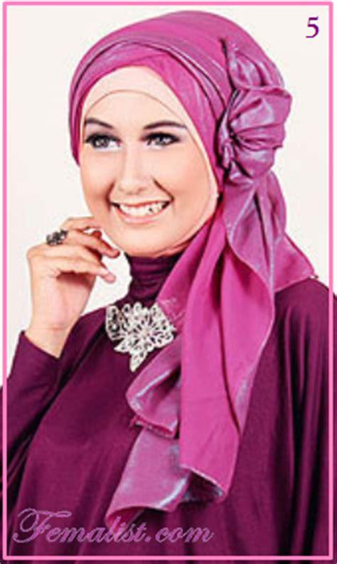 tutorial jilbab syar i pesta fairytale tutorial hijab pasmina glamour