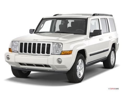 how it works cars 2010 jeep commander head up display 2010 jeep commander prices reviews and pictures u s news world report