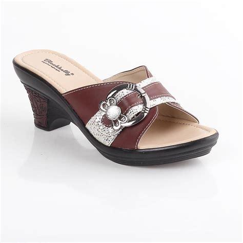 Sepatu Wanita Murah Kode Sepatu Kb 7p 148 Black ediwasa