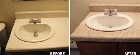 refinish bathroom countertop south florida bathtub kitchen refinishing experts