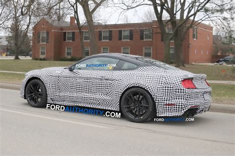 2020 the ford mustang svt gt 500 2020 ford mustang gt new review
