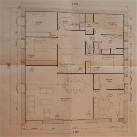 Plan Grange by Plan De La Grange Renovation Grange