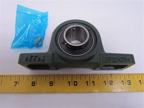 Bearing P 205 Ntn Ucp205 100d1 Uc205 100 P205 Pillow Block Bearing