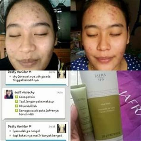 Termurah Gratis Ongkir Jafra Mud Masker mud mask jafra masker terlaris saat ini jafra cosmetic for the mind and soul