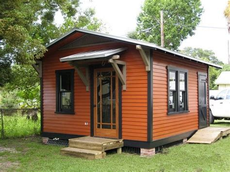 Modular Guest Cottages by Custom Guest Cottage