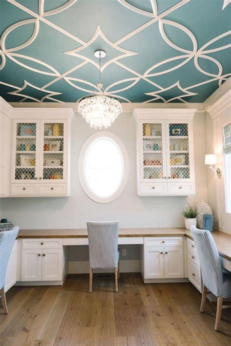impressive wallpaper ceiling designs  steal  show