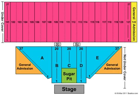 allentown fairgrounds seating chart allentown fair concert seating chart motorcycle review