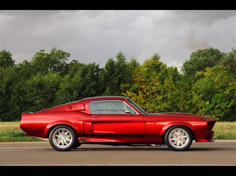 classic recreations wallpaper 2011 classic recreations shelby gt500cr side 1920x1440