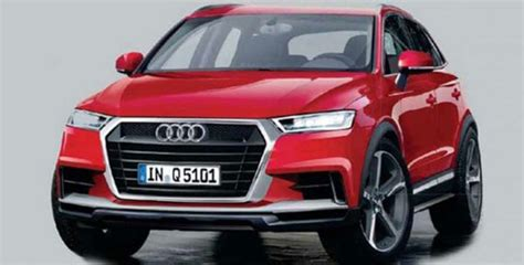 Release Date Of 2020 Audi Q5 by 2020 Audi Q5 Redesign Changes Release Date Price