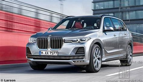 bmw crossover price 2019 bmw x7 m crossover design and price bmw redesign