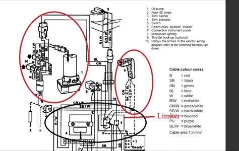 volvo penta dp outdrive diagram volvo free engine image