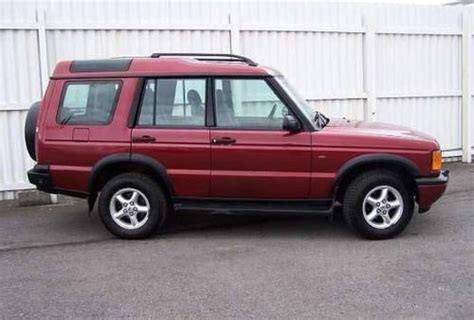 land rover discovery series 2 1999 2003 workshop manual 1999 2003 land rover discovery series ii 2001 2003 land rover free