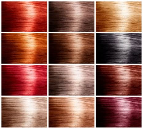 aveda has semi permanent color for you at theory hair should you use permanent or demi permanent color esalon