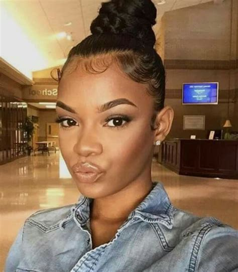Mba Ponytail by 101 Best Edges Images On Plaits Hair Dos