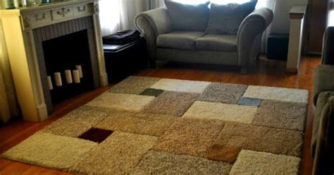 build your own rug how to easily make your own area rug handy diy