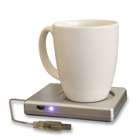Usb Coffee Warmer usb cup warmer iwoot