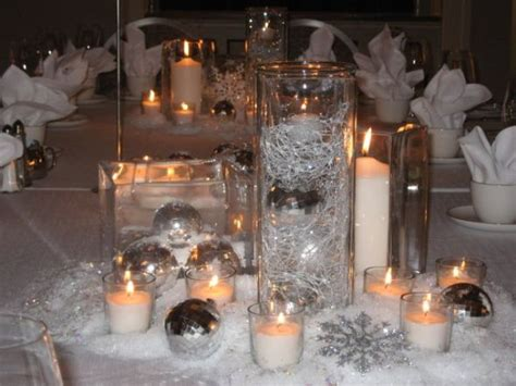 winter wedding table centerpieces 3 wedding centerpiece ideas weddingbee