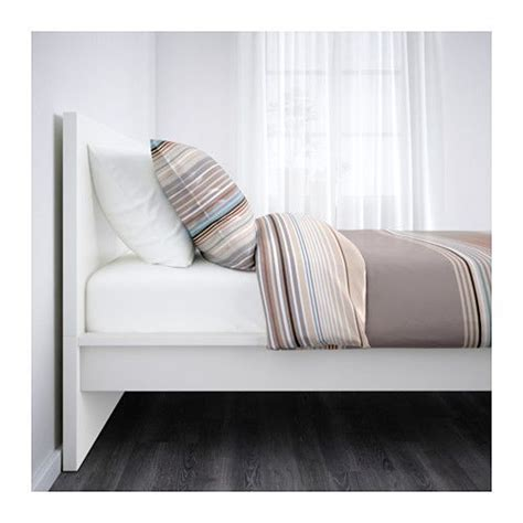 Ikea Malm Headboard Pull Out Bed Shelf by Best 25 Malm Bed Frame Ideas On Ikea Malm King Bed Malm Bed And Ikea Malm White