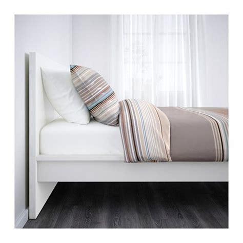 ikea malm bed headboard 25 best ideas about malm bed frame on pinterest ikea