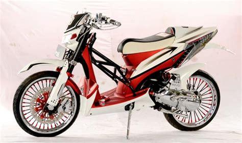 Paket Ban Standar Asli Honda Depan Blakang Motor Matic Honda modifikasi honda vario jadi moto kumpulan