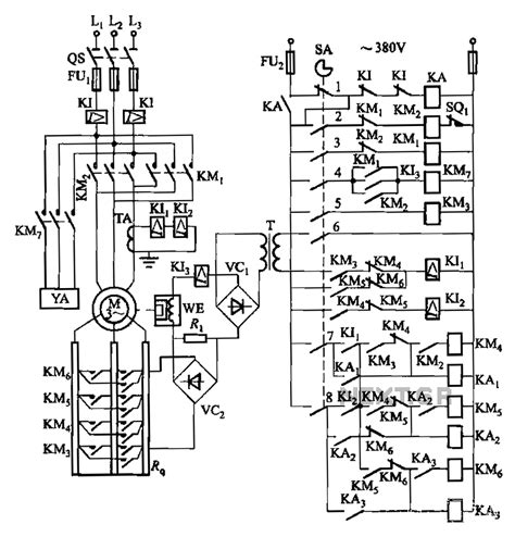 elevator electrical wiring diagram 34 wiring diagram