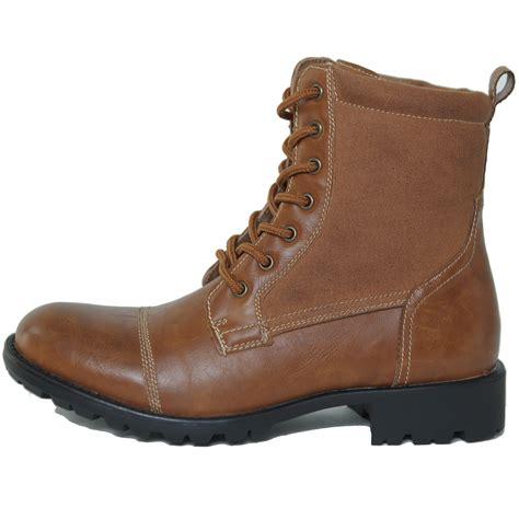 lug boots alpine swiss s combat boots lug sole rugged canvas