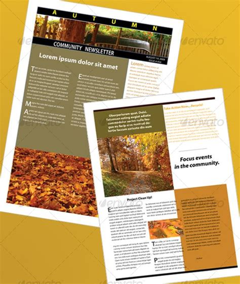 17 Best Images About Newsletter Design Templates On Pinterest Newsletter Templates Modern And Contemporary Newsletter Template