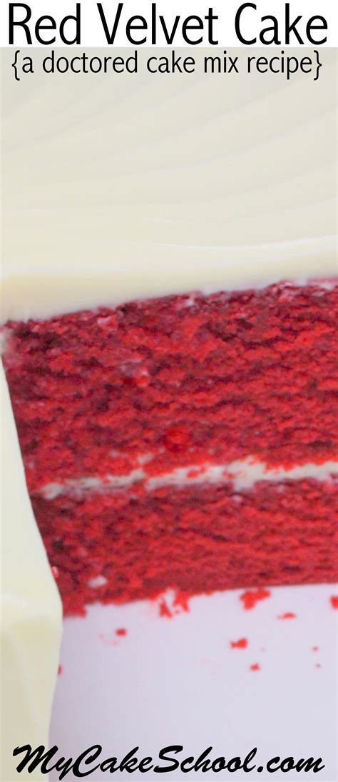 the best velvet cake recipe moist velvet cake recipe from box