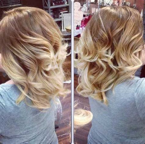 bob blonde ombre 20 short blonde ombre hair short hairstyles 2017 2018