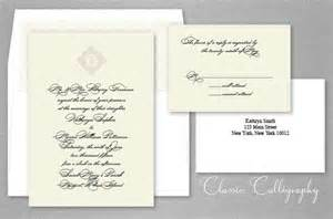 make the most of wedding response cards