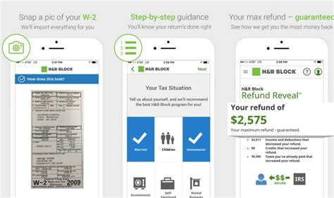 7 Best Tax Prep Apps For The Iphone by Top Tax Apps 7 Best Mobile Apps To Organize And File