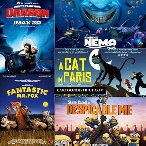 best animated 2014 2014 list www pixshark images