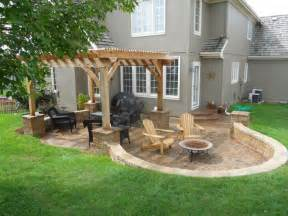 Furniture superb small patio design with the best inspiration and