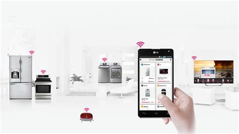smart home products 2017 lg eyes smart home market in india smahome