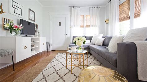 how to house a in an apartment how to use decor to make your apartment feel like a home stylecaster