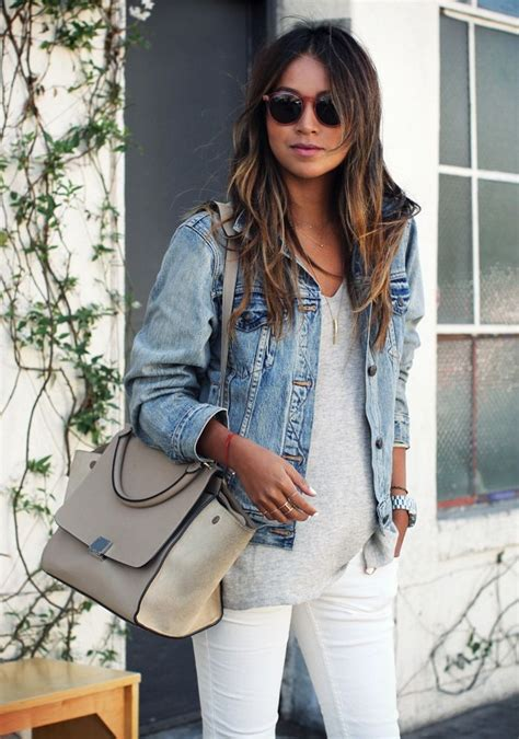 jean outfits on pinterest denim jacket outfits pinterest images
