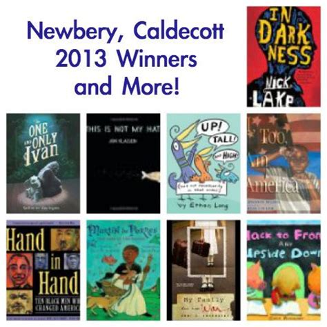 Newbery Medal Also Search For 2013 Newbery Medal Caldecott Winners And More