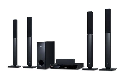 home theatre system lg africa