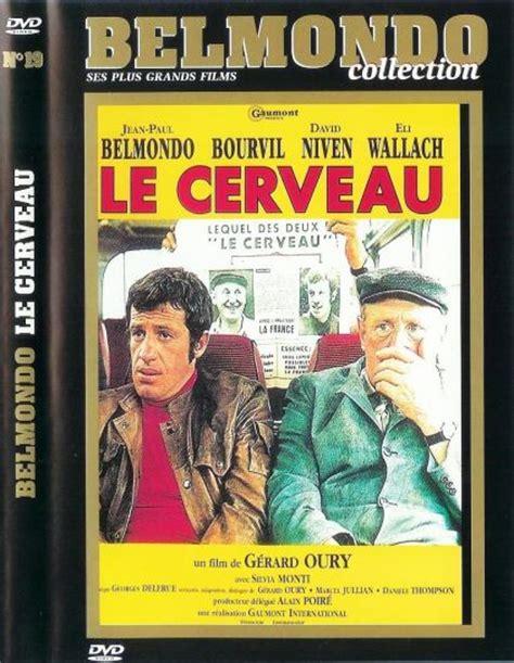 gérard oury le cerveau 1969 on collectorz core movies