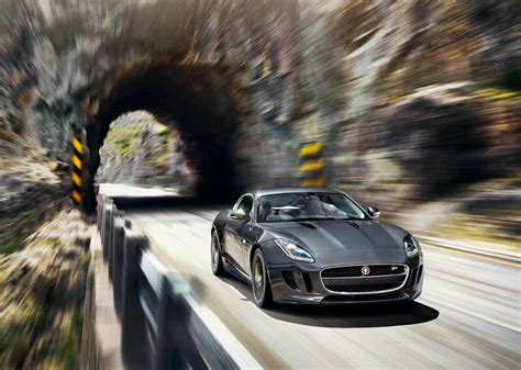 Car Types Sedan Coupe by Jaguar F Type R Coupe 2015 Car Wallpapers Xcitefun Net