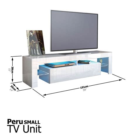 Lcd Tv Shelf by Peru Plasma Led Lcd Tv Entertainment Display Unit