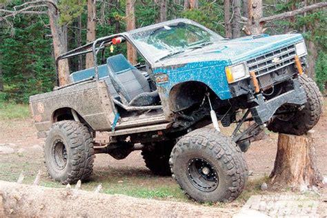 s10 mud truck chevrolet s 10 blazer 93px image 11