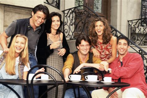 tv shows like friends and why they re not as list