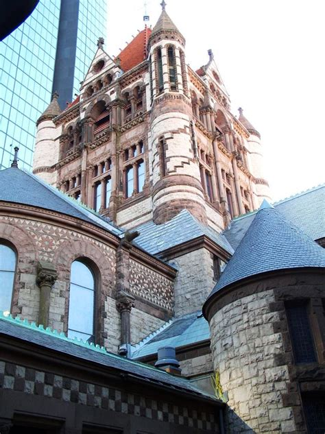 revival style romanesque revival architectural styles of america and