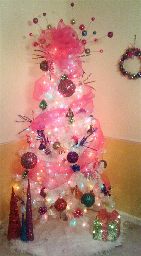 images    barbie christmas tree  pinterest christmas trees barbie
