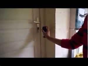 comment ouvrir une porte sans cl 233