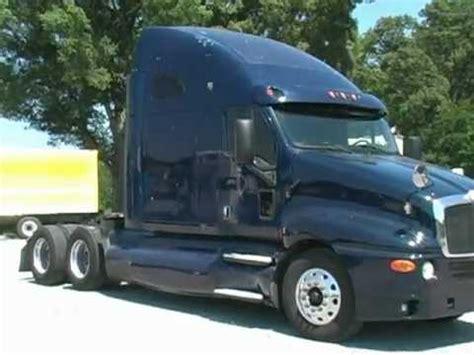 2000 kenworth for sale 2004 kenworth t 2000 sleeper truck for sale youtube